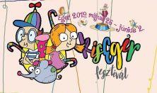 Időradír: BÍRÓ ESZTER- KisEgér Fesztivál