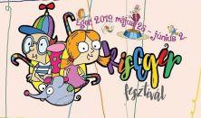 Mimóka: MÉHES CSABA- KisEgér Fesztivál