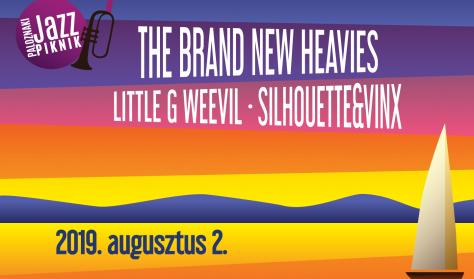 2019 Paloznaki Jazzpiknik / Napijegy, péntek - Aug.2.