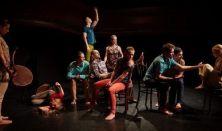 Sono Rinato - Közép-Európa Táncszínház