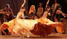 Bolsoj Balett 2019/2020 - Glazunov: Rajmonda