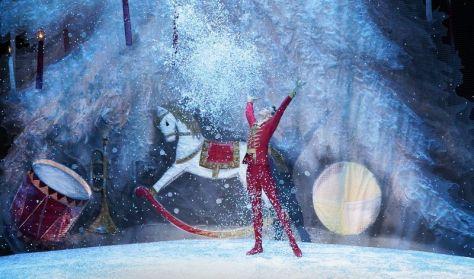 Bolsoj Balett 2019/2020 - Csajkovszkij: A diótörő
