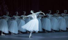 Bolsoj Balett 2019/2020 - Adam: Giselle