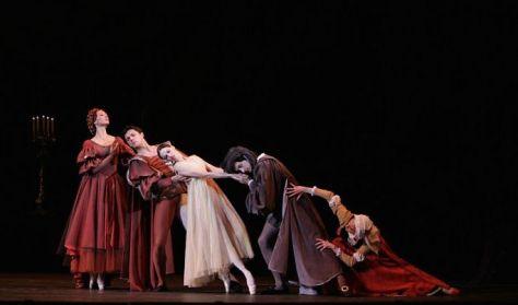 Bolsoj Balett 2019/2020 - Prokofjev: Rómeó és Júlia