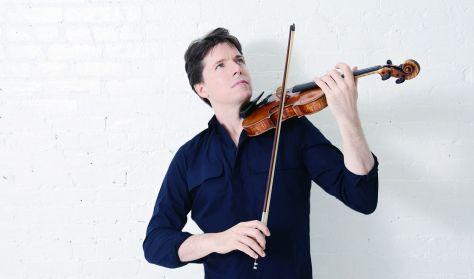 Joshua Bell, Dejan Lazić...