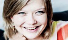 Vilde Frang, Alina Ibragimova...Nyitókoncert