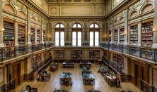 Kulturális körmenet / Könyvtár- Koncertek
