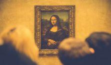 Előadás - Leonardo da Vinci