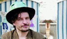 Gyémántbéke  - Novák Péter szubjektív tárlatvezetése az Új világ született kiállításon