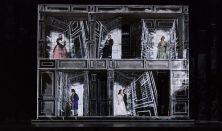 Mozart: Don Giovanni ROH 2019/20