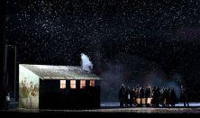 Puccini: Bohémélet ROH 2019/20