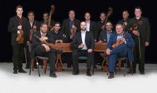 Nyáresti koncertek a Magyar Állami Népi Együttes zenekarával - Johannes Brahms és korának muzsikája