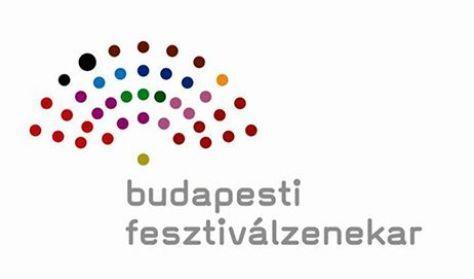 Támogatójegy a Budapesti Fesziválzenekar részére