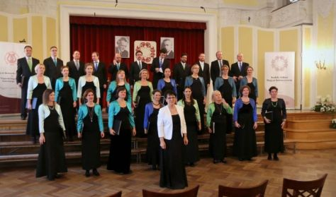 Magyar Kórusok Találkozója - Ünnepi Gálakoncert