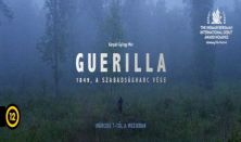 Guerilla - filmvetítés
