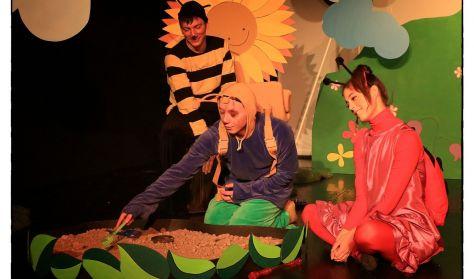 BOGYÓ ÉS BABÓCA - Csiky Gergely Színház