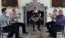 Egy nap Tarcalon - Theater Brass Miskolc
