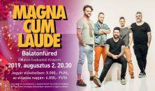 Magna Cum Laude koncert