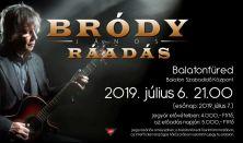 Bródy János – Ráadás koncert