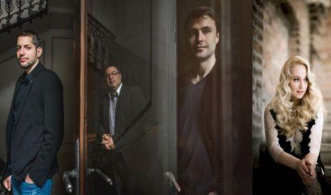 Szőke Nikoletta és a Káel Norbert Jazzical Trio