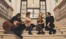 A szenvedélyes barokk - Rosella régizene együttes