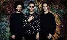 Omer Klein Trio / CAFe 2019