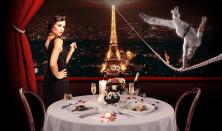 Párizsi randevú - Volt egyszer egy Moulin Rouge