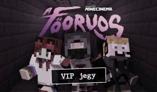 MineCinema Szeged - VIP