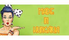 IX. Egri Érsekkerti Nyári Játékok / Made in Hungária