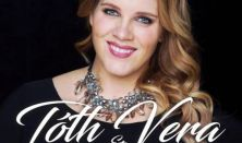 Tóth Vera és a Budapesti Jazz Orchestra, Vendégek: Pásztor Anna, Vitáris Iván