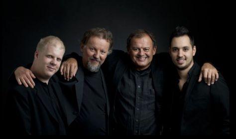 Új Binder Quartet