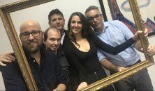 Váczi Eszter és a Quartet - Nemcsak Jazz Klub
