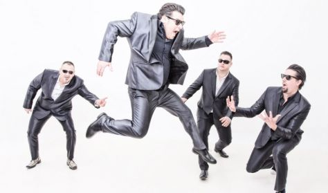 Jumping Matt & His Combo - Nemcsak Jazz Klub