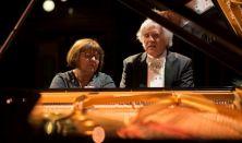 Holdfény estek, Hegedűs Endre és Katalin hangversenye, Bach, Mozart, Schubert