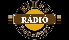 Blues Rádió:Klauzál Garden Nights