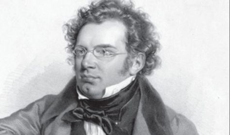 Budapesti Vonósok - Schubert Közelében II. - a 2020. április 17. Schubert közelében III. pótlása