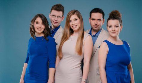 2020. Újévi Koncert a Budapesti Vonósokkal és a Jazzation Együttessel