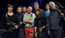 EurOpus - Hans Lüdemann TransEuropeExpress featuring Majid Bekkas