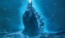 Godzilla II.: A szörnyek királya (szinkronizált)