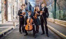 Glinka Kamarája – Orosz Zenei Fesztivál 2019