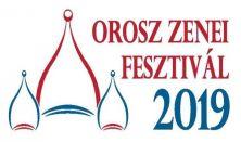 Orosz népzene – Guszli Muzsika Hangja – Orosz Zenei Fesztivál 2019