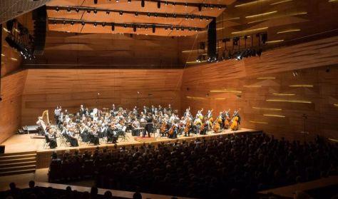 Győri Filharmonikus Zenekar - Pannon Filharmonikusok