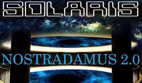 Solaris - Nostradamus 2.0 lemezbemutató koncert