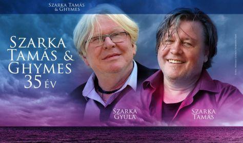 Szarka Tamás & Ghymes