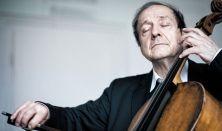 BEETHOVEN NAPOK: A-dúr szonáta/Kreutzer szonáta/a-moll vonósnégyes ( Perényi&Koroljov&Concerto )