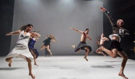 A Közép-Európa Táncszínház Gálaműsora