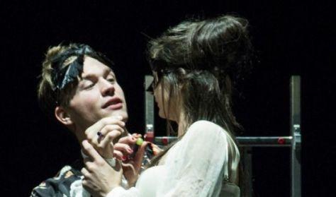 William Shakespeare - Rómeó és Júlia