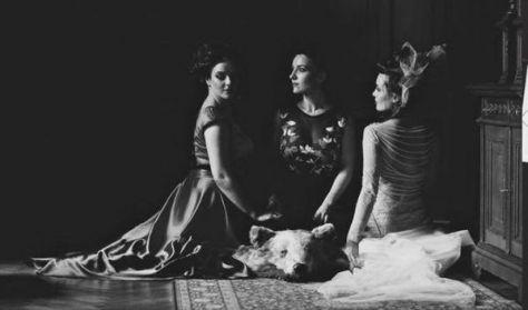 Bencs estek - Orpheum Madams: Békebeli dallamok a Móricz Zsigmond Színház művészeivel