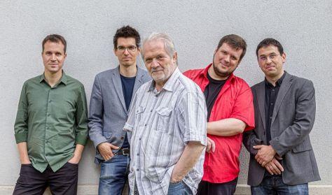 PARTITA-PÁROK 1., SZŰCS PÉTER (klarinét), SZALAI ANDRÁS (cimbalom), ZÉTÉNYI TAMÁS (cselló)