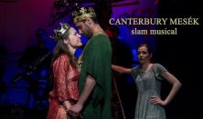 Canterbury mesék
